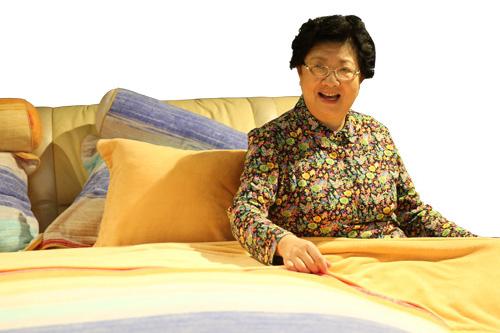 王阿姨 国家二级演员