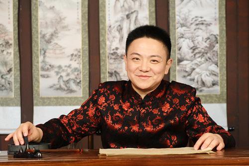 舒悦 上海滑稽剧团演员