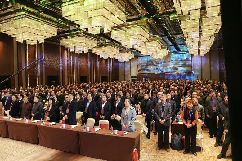 聚梦十年 和合共生——2019和也新春研修会盛大开幕