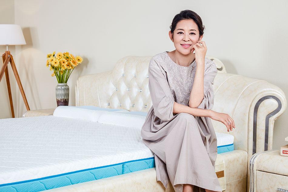 健康睡眠床垫系列