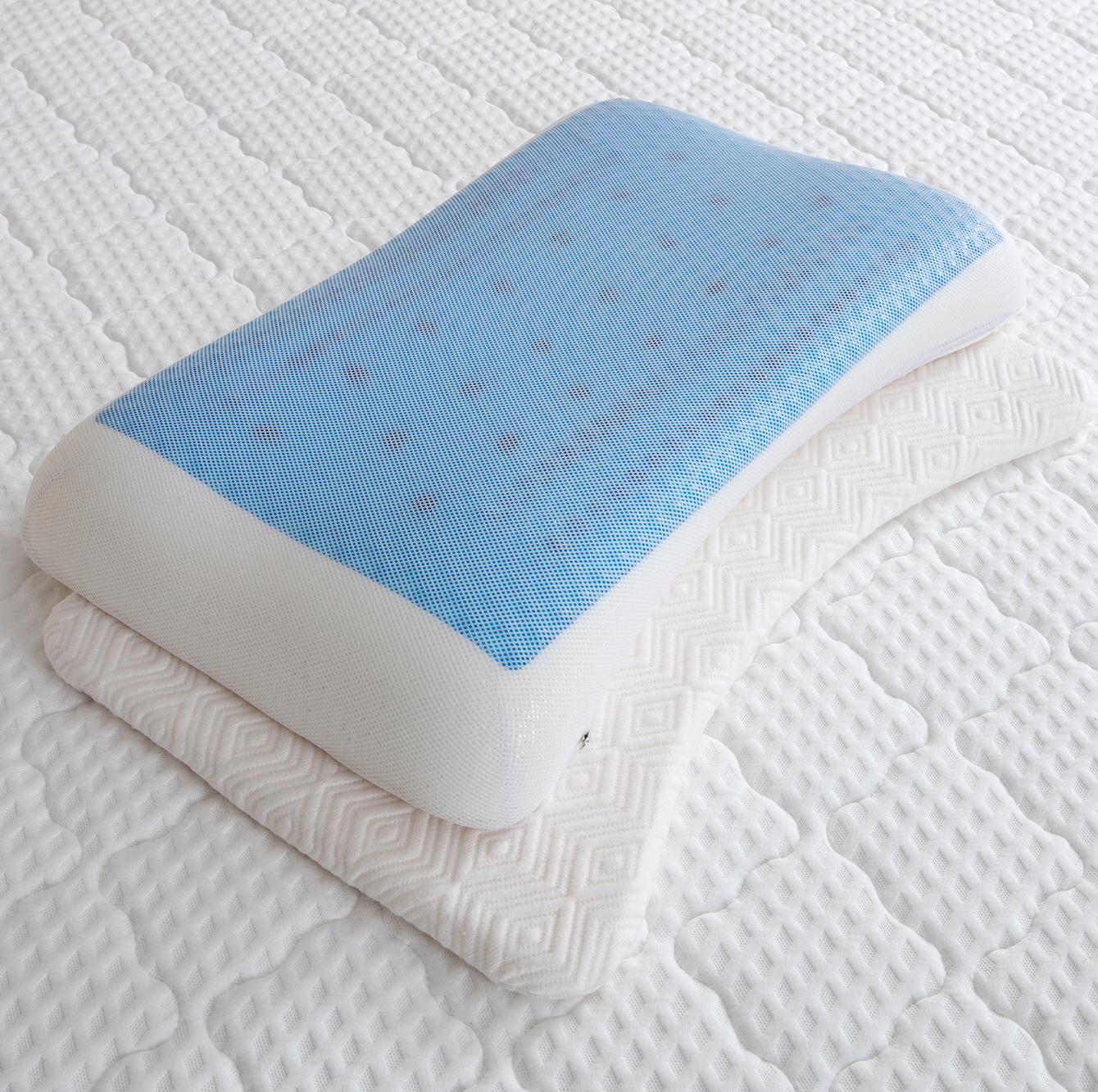 和也新型凝胶枕